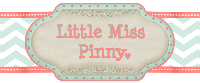 Little Miss Pinny
