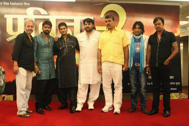 The Film Has Completed Shooting Pratigya 2