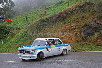 Rallye Festival Trasmiera 2013