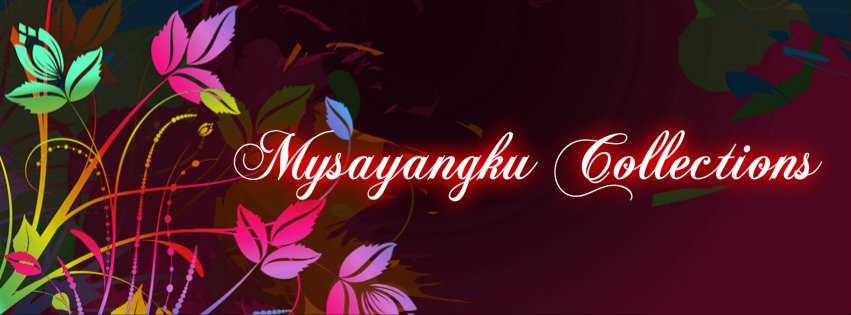 Mysayangku Collections
