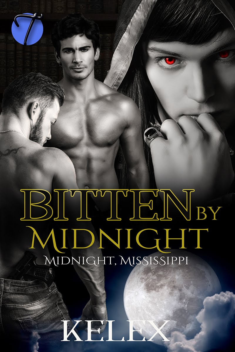 COMING SOON - Bitten by Midnight