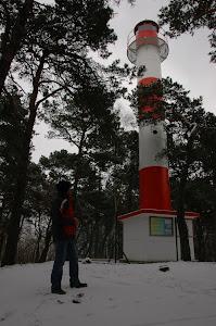 Jastarnia Deniz Feneri