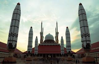 Tempat Wisata Paling Keren di Semarang