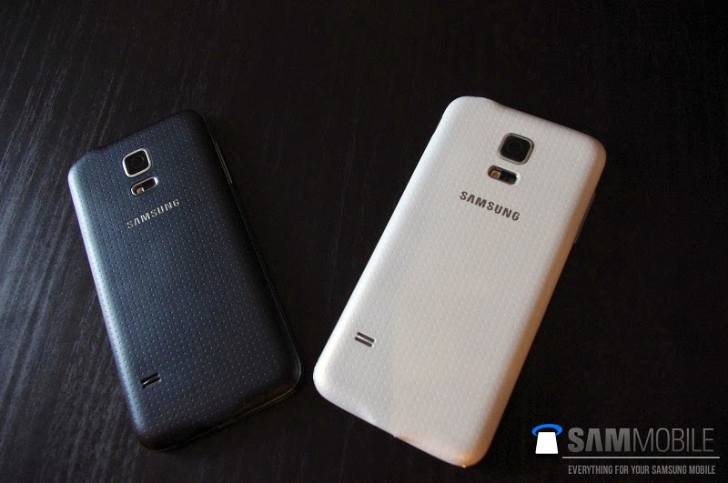 Samsung Galaxy S5 Mini leaks