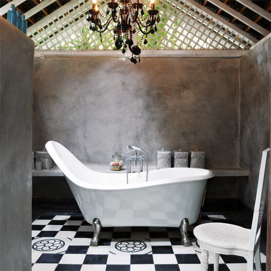 This Is The Most Beautiful Bathroom: Decordemon: INSPIRATION:ΤHE MOST BEAUTIFUL BATHROOMS