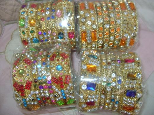 Eid ul Fitar 2012 Pakistan shopping