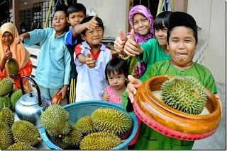 Penduduk Malaysia paling gemuk di Asia