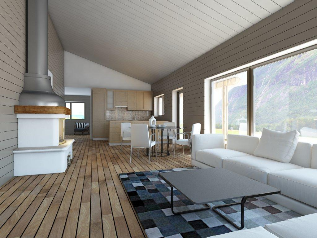 Affordable home plans february 2013 for Affordable interior designs