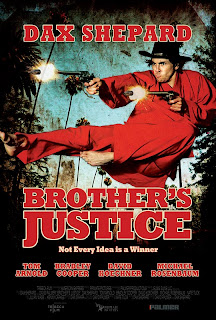 Brother's Justice movie