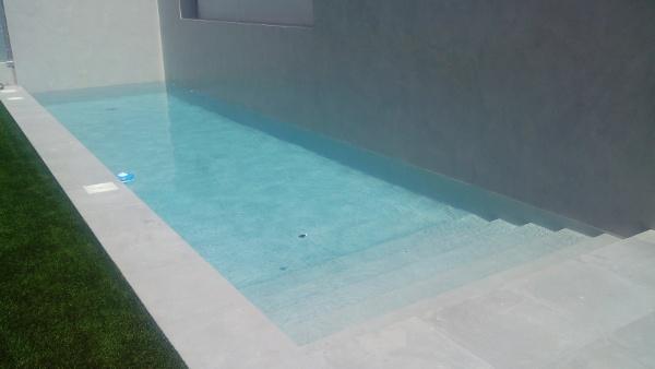 Microcemento castellon piscinas de microcemento - Microcemento para piscinas ...