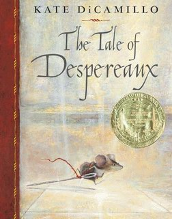 Kate DiCamillo - The Tale of Despereaux
