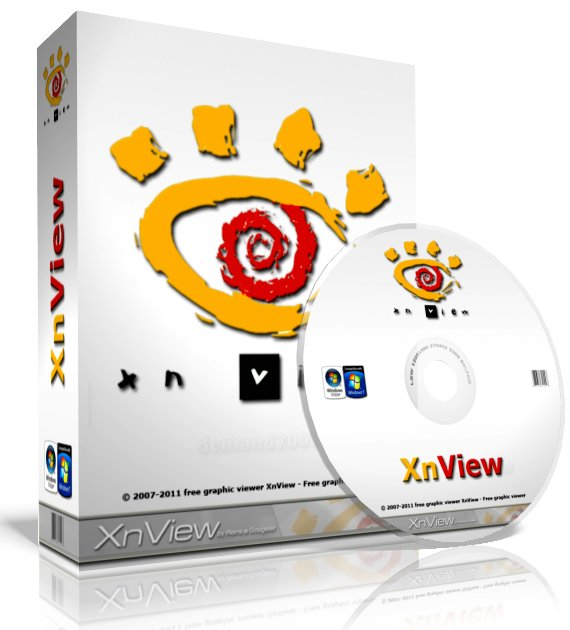 Download XnView v2.04