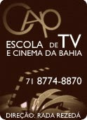 CAP-ESCOLA DE TV E CINEMA DA BAHIA