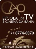 CAP-ESCOLA DE TV E CINEMA DA BAHIA