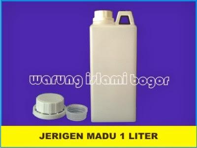 Jual Jerigen Madu Al Wadey 1000ml