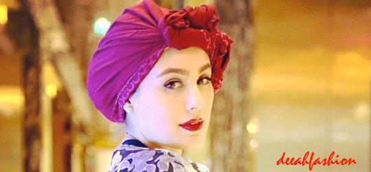 Trend Jilbab Modern 2014 Modern Hijab Style