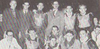 Wimbledon Dons 1953