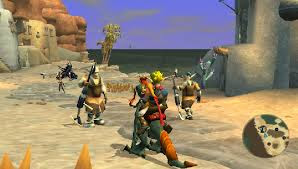 Free Download Games Jak 3 PCSX2 ISO Untuk Komputer Full Version Gratis Unduh Dijamin Work ZGASPC