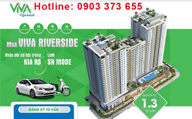 Can ho Viva Riverside