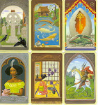 psychic readings-cartomancy