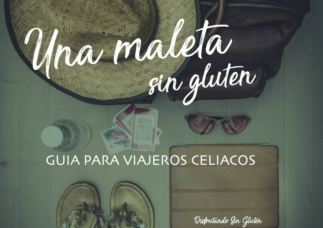 Una Maleta Sin Gluten.