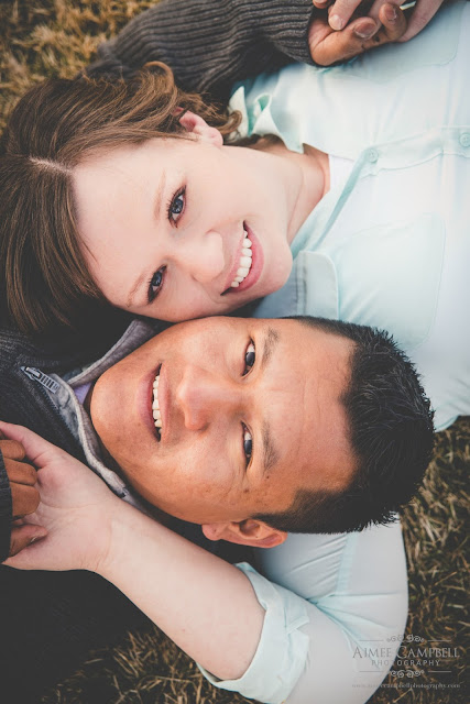 Logan Utah Engagement Photographer
