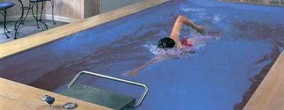 Evler İçin Uygun Yüzme Havuzu