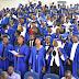 Photos: FUTA VC Advices Fresh Students On 33rd Matriculation Ceremony
