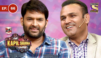 Poster Of The Kapil Sharma Show 10th December 2016 Episode 66 300MB Free Download