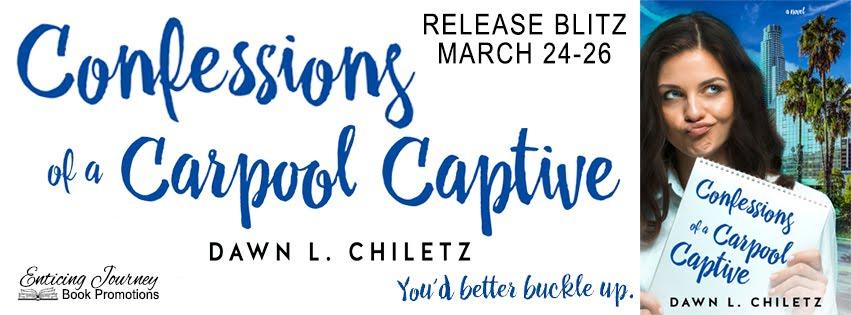 Carpool Captive Release Blitz