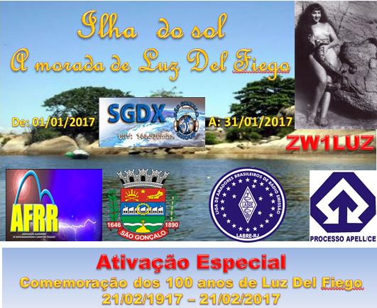 ZW1LUZ - ILHA DO SOL
