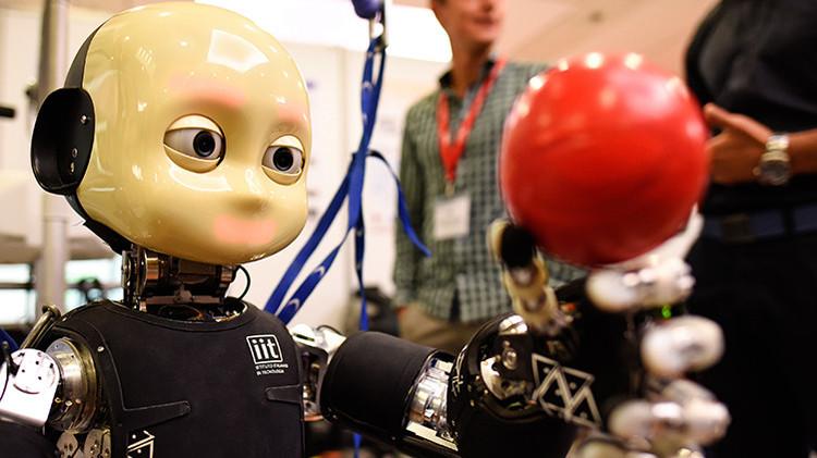El impacto social de los robots.