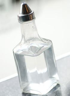 Met azijn kan je erg veelzijdig besparen