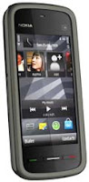 Black Nokia 5320, Mobiles Phone Android, nokia phones
