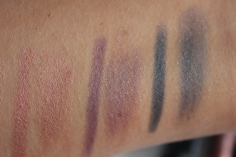 Bourjois Colorband Eyeshadow and Liner