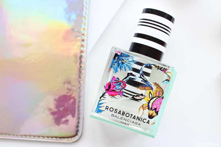 MOST LOVED // October '14 - Balenciaga Rosabotanica - CassandraMyee