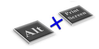 Cara Mengambil Gambar Pada Dekstop Tanpa Software