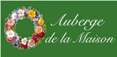 Auberge de la maison montagna incantata fourfancy magazine for Auberge de la grande maison