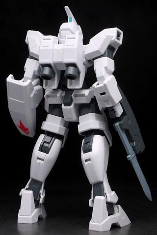 Gundam Age Genoace Custom