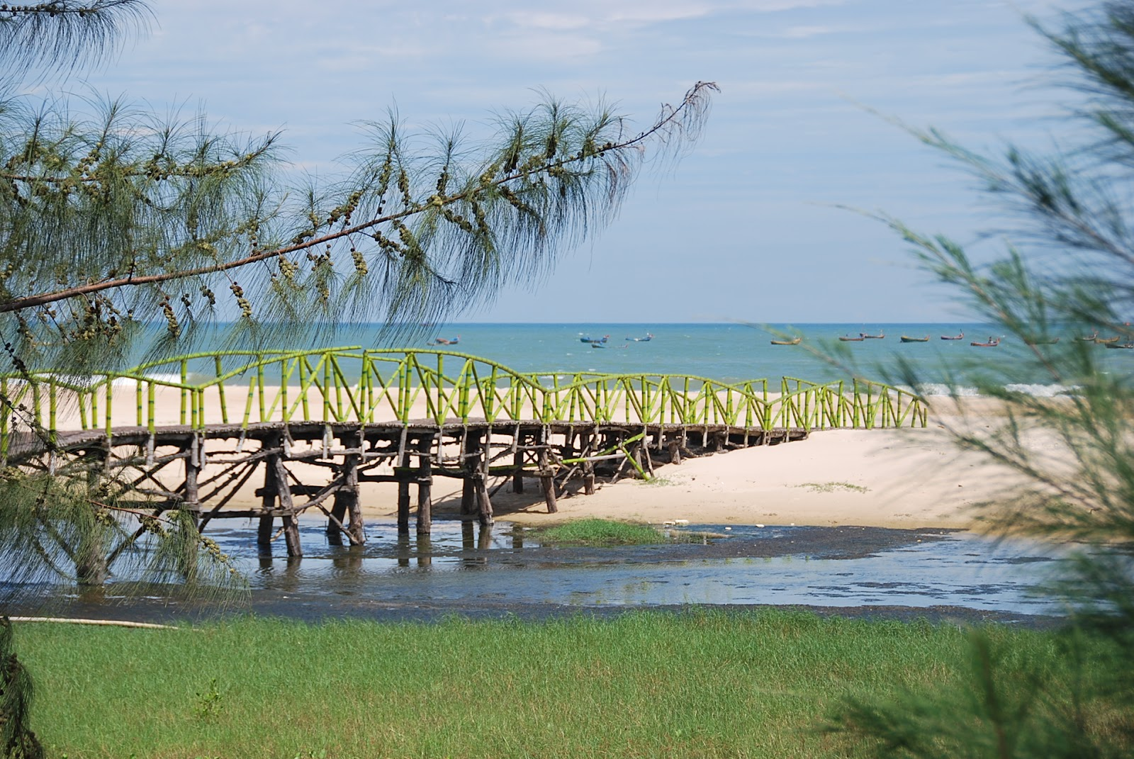 Du lịch biển Hồ Cốc, Vũng Tàu