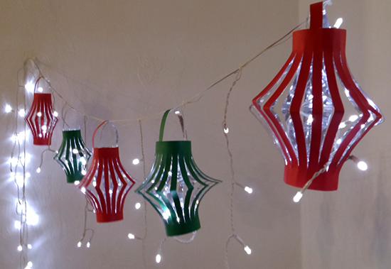 luminaria de papel, luminaria, decoração festa, decoração, decor, faça voce mesmo, diy, lanterna