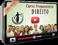 Curso Preparatório - Direito em DVDs