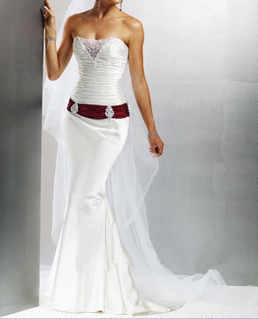 Wedding Dresses: Western Wedding Dresses