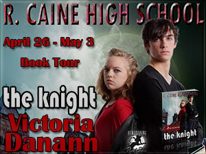 The Knight Spotlight Tour