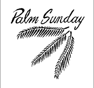Palm Sunday Pictures Images Wallpapers And Cooring Pages For Kids