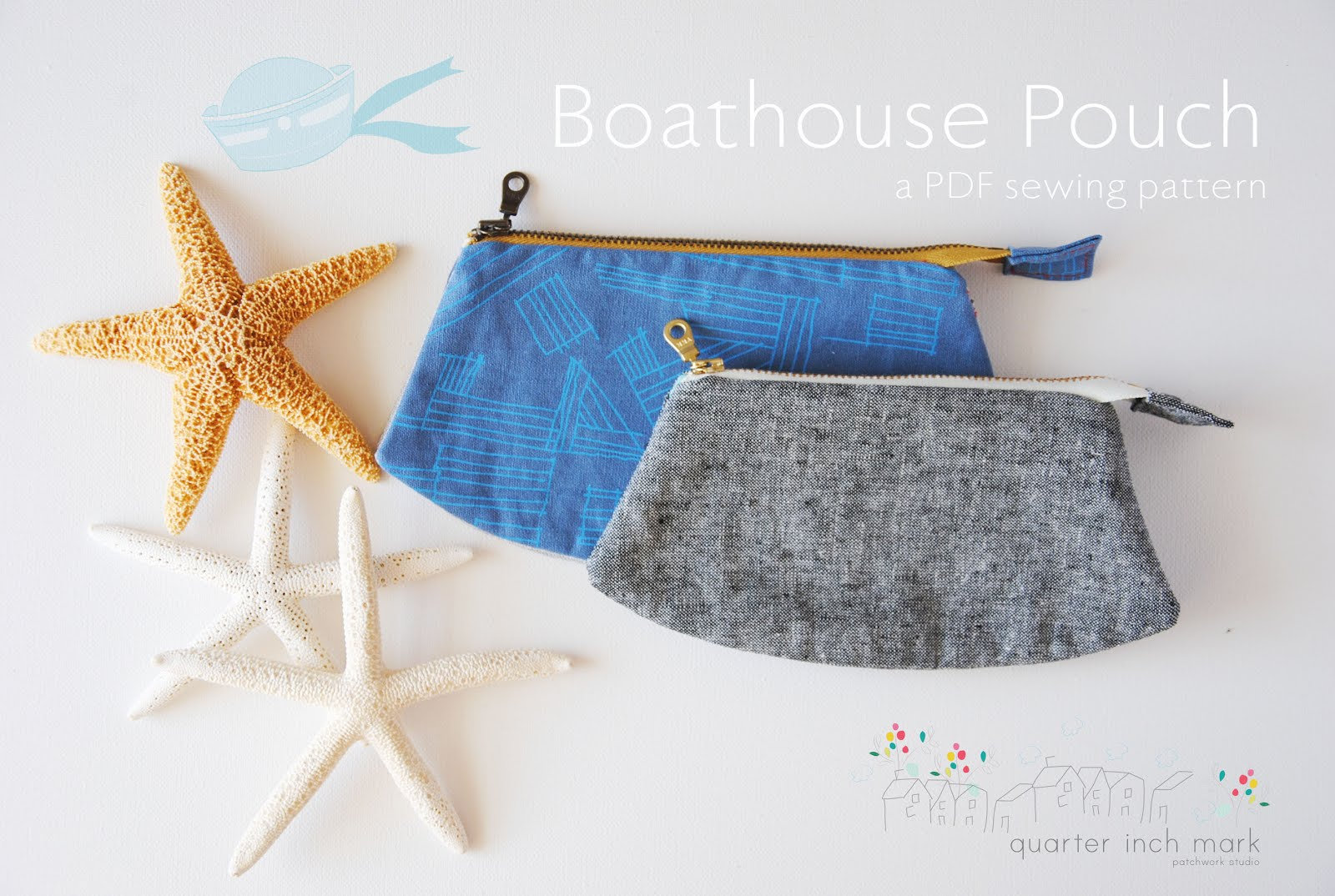 Boathouse Pouch