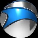 Logo SRWare IRON