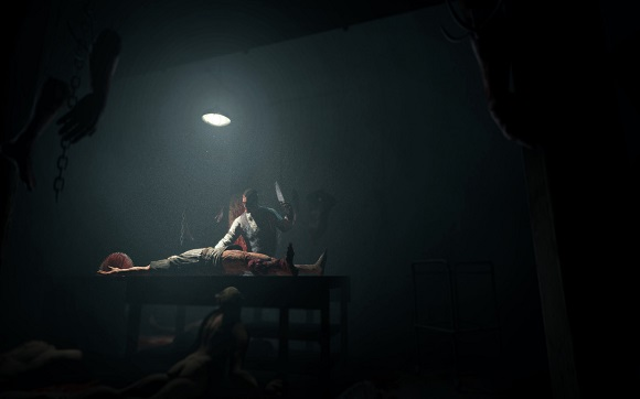 outlast whistleblower pc game screenshot 2 Outlast Whistleblower RELOADED