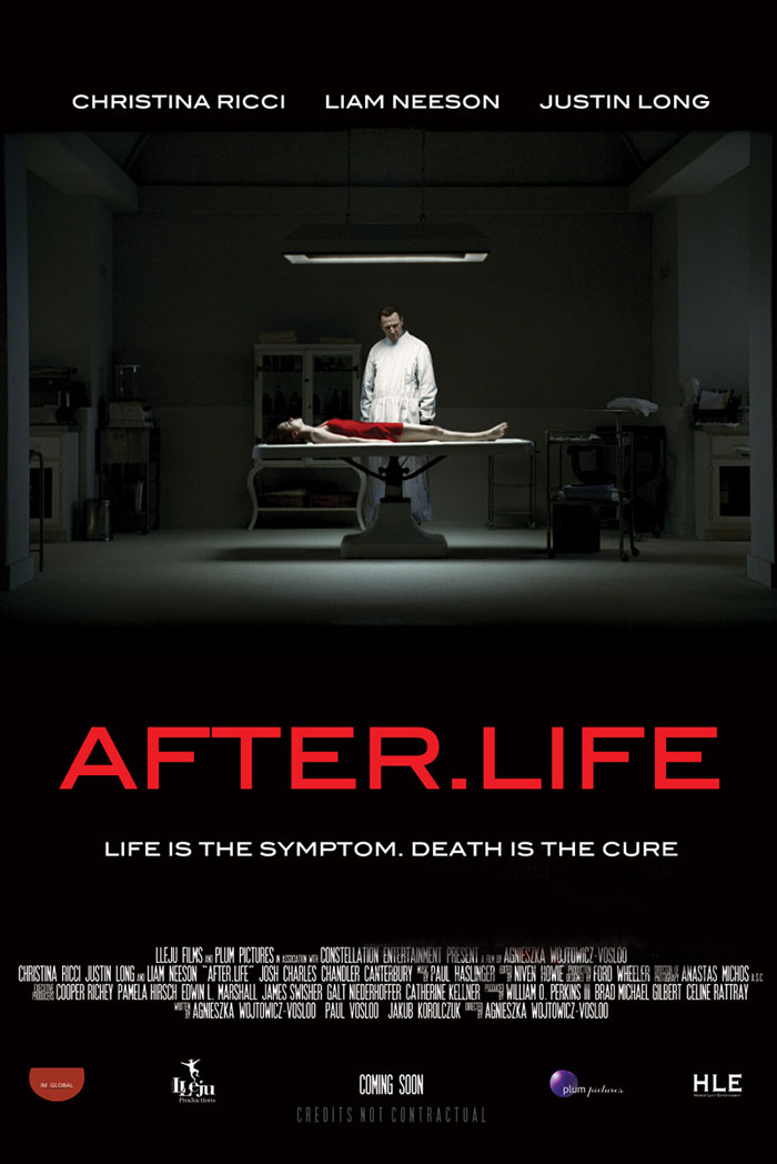 Dead End Drive-in: After.Life (2009)