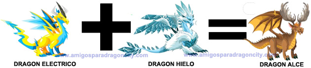 como conseguir el dragon alce en dragon city-1